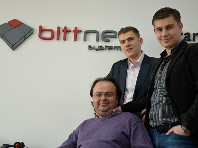 Fondatorii Bittnet au liber la vânzarea acţiunilor
