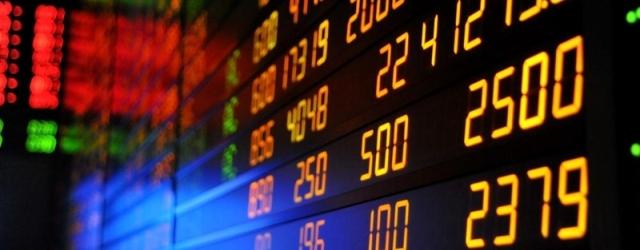 Grafice şi tabele bursă şi pieţe de capital (2)
