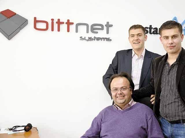 Bittnet Systems a finalizat livrarea unui contract de 1,4 mil. lei