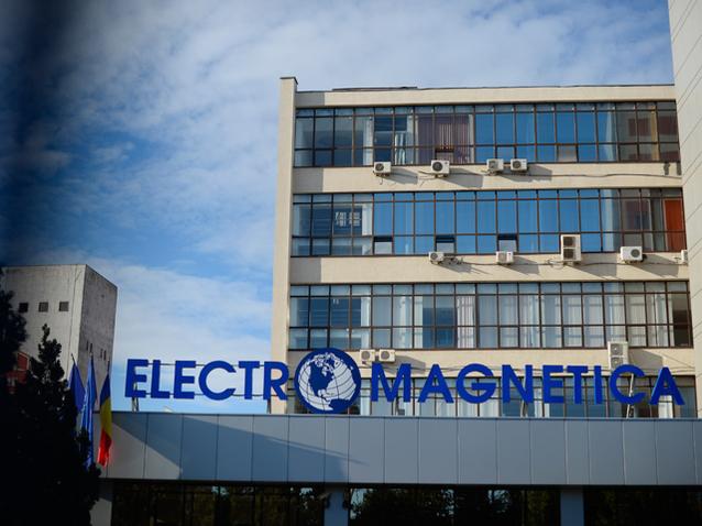 Electromagnetica estimează pierderi de 22 mil. lei în 2015 în urma privizionării unei amenzi de la Consiliul Concurenţei