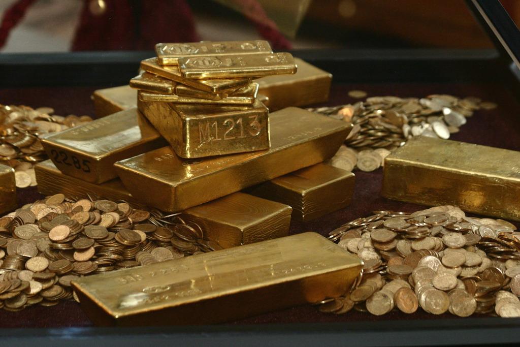 Reîncepe goana după aur: raliul este doar la început, spune unul dintre cei mai importanţi investitori de pe Wall Street