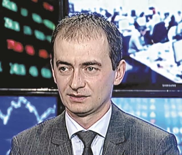 Mihai Nichişoiu, Tradeville: Sistemul imunitar al burselor era oricum deja slăbit de trauma celui mai sever debut de an din istorie