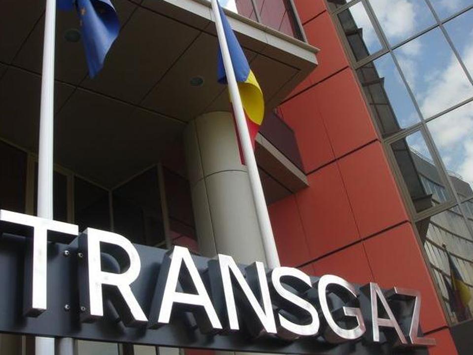 Transgaz începe apărarea împotriva acuzaţiilor de strategie anticoncurenţială