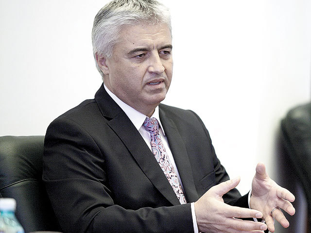 Salarii la stat: Liviu Ilaşi, director la Conpet Ploieşti, venit net lunar de 15.000 de euro anul trecut