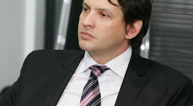 Adrian Tănase, noul şef al bursei: Nu văd o promovare a bursei româneşti din partea MSCI mai devreme de 2020