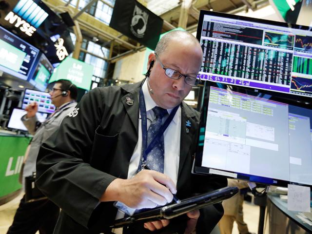 Investitorii, din nou nervoşi: pieţele de capital internaţionale au afişat scăderi pe linie înainte de următoarea decizie a Fed