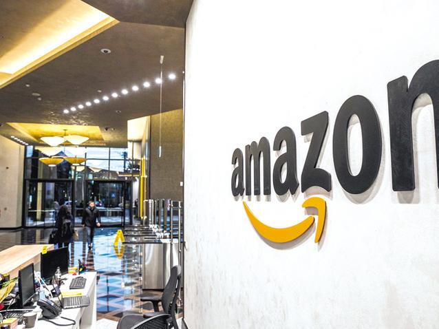 Amazon a şters 17,5 miliarde dolari din valoarea de piaţă a 8 companii într-o singură zi
