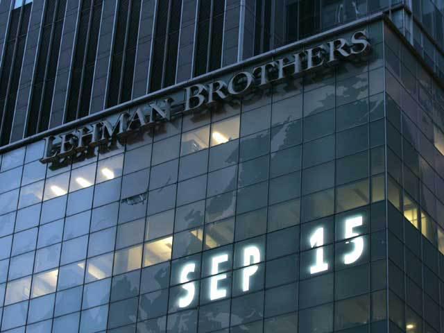 10 ani de la căderea Lehman Brothers, 10 ani de la începutul crizei: Cum s-ar descurca lumea în cazul unei noi crize financiare?