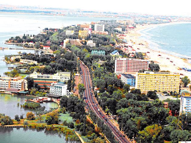 Compania Turism, Hoteluri, Restaurante Marea Neagră anunţă vânzarea unui activ imobiliar pentru 2,5 milioane de euro. Acţiunile urcă cu 4,73%