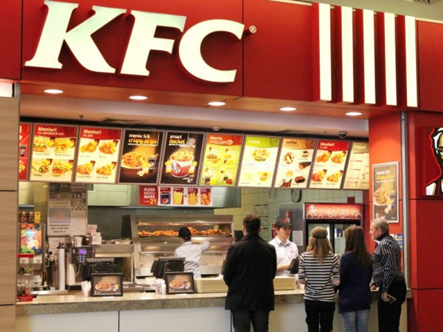 Sphera Group (KFC, Pizza Hut) şi-a bugetat un profit de 49 mil. lei în 2019 şi vrea să deschidă 24 de restaurante cu investiţii de 100 mil. lei