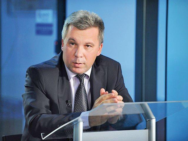 Lucian Isac, şeful Estinvest: În perioada următoare mă aştept la o evoluţie laterală a pieţei bursiere
