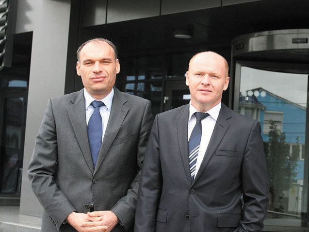 Dedeman transferă acţiunile pe care le are la Transelectrica la societăţile Pavăl Holding şi PIF Industrial