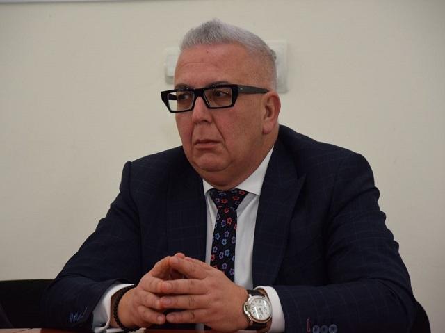 Cum explică Adrian Volintiru revocarea fulger de la şefia Romgaz: Au discutat administratorii între dânşii, au hotărât revocarea mea, nu am primit niciun fel de motivare