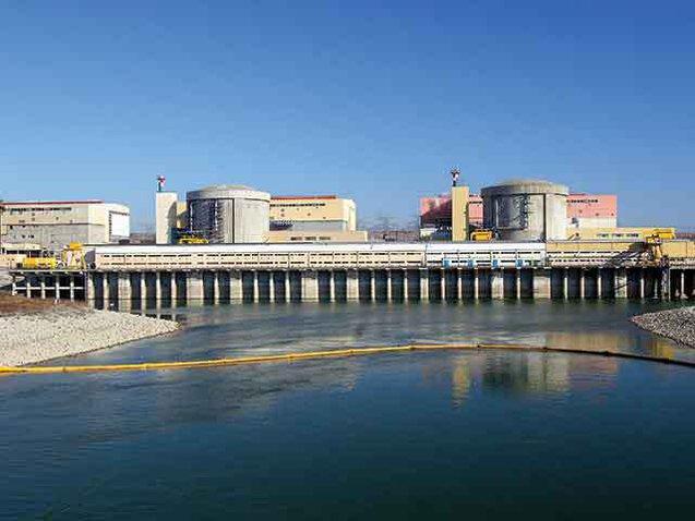 Nuclearelectrica, compania care administrează reactoarele de la Cernavodă, încheie 2020 cu profit net de 684 milioane lei, plus 27%, la afaceri de 2,4 miliarde lei