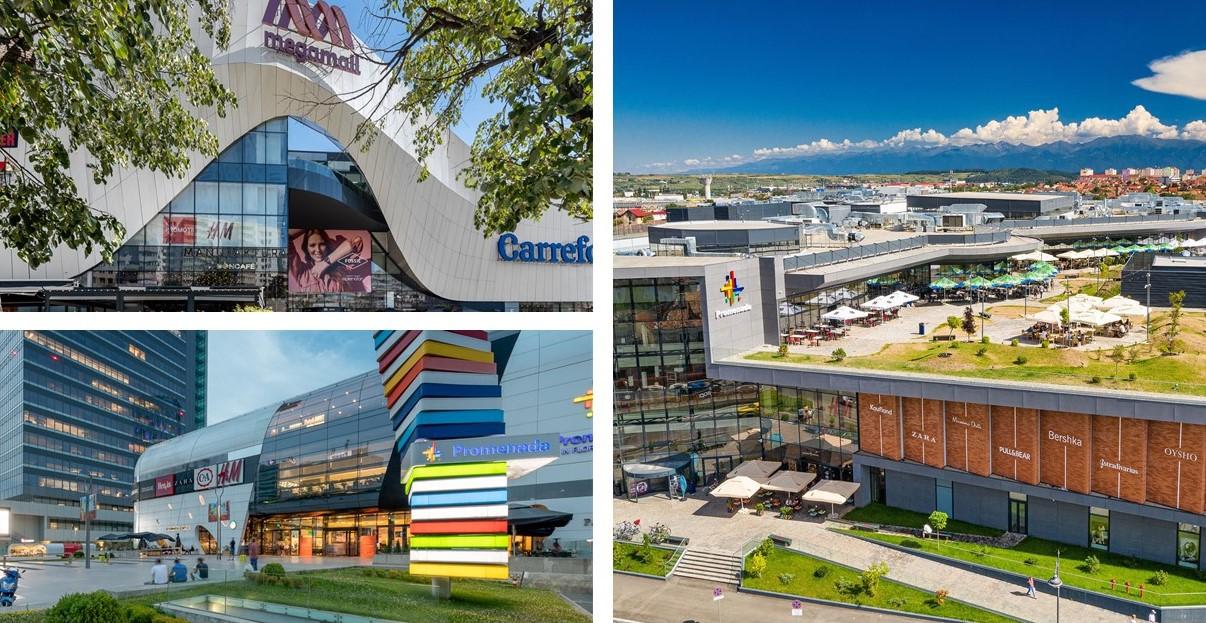 NEPI Rockcastle împrumută 73 mil. euro de la International Financial Corporation pentru finanţarea unor proiecte de mediu în România