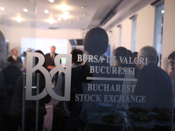 Marii investitori au sosit la Bursa de la Bucureşti: tranzacţii de 144,9 mil. lei la Petrom şi de 28,3 mil. lei la TeraPlast pe fondul apropierii datei de includere în liga FTSE
