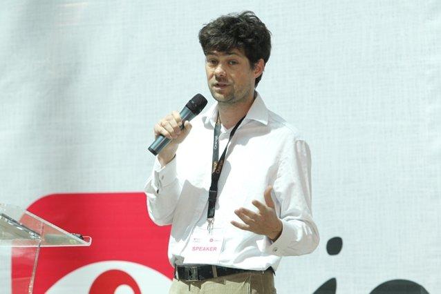 Erik Szabo, Carnation Group: Graniţa dintre offline şi online nu mai există în 2012