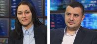 """ZF Live. Alina şi Daniel Donici, proprietarii Artesana: """"Vrem ca până la finalul anului 2020 să avem o nouă fabrică. Avem nevoie de 3 milioane de euro şi ne-am gândit să mergem la bursă pentru finanţare"""""""