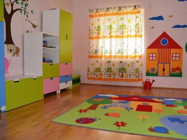 Numărul de grădiniţe private s-a dublat deşi natalitatea scade. Cu un buget mediu de 30.000 de euro, zeci de antreprenori au pariat pe start-up-uri în educaţie