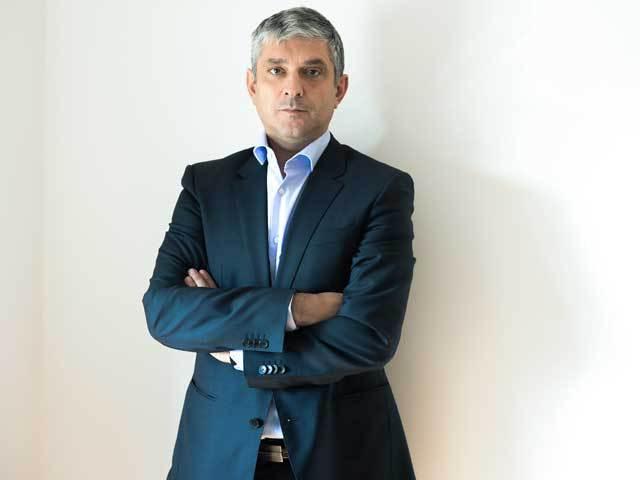 Paul Pop, de la corporaţie la antreprenoriat