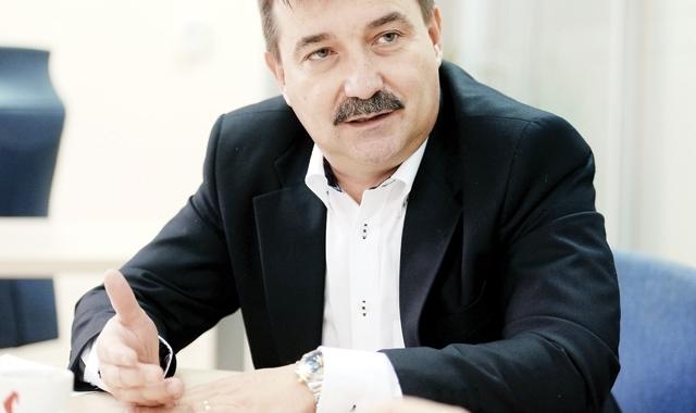 """Mihai Georgescu pleacă după doi ani de la conducerea Kandia Dulce. """"Mă gândesc la antreprenoriat"""""""