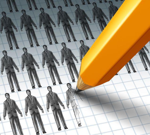 Studiu: Angajatorii au căutat să angajeze în primele nouă luni peste 420.000 de persoane; cele mai multe anunţuri aparţin Adecco, Lidl şi Emerson