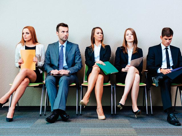 Revoluţie pe piaţa muncii: