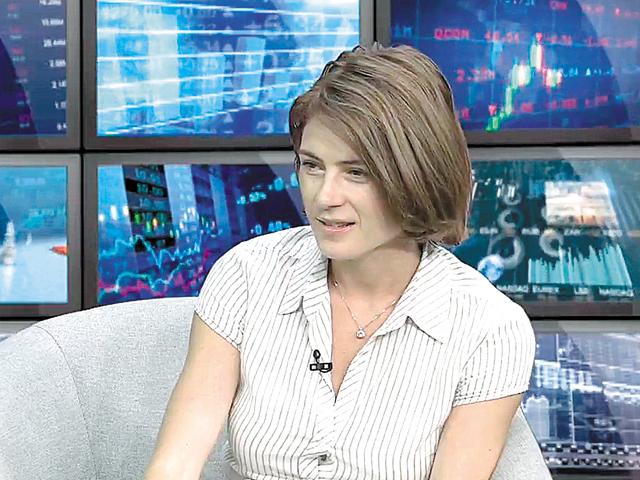 ZF Live. Ana Stănescu, cofondatoare a centrului de educaţie PlaYouth: Anul acesta 4.000 de copii au participat la cursurile şi atelierele PlaYouth