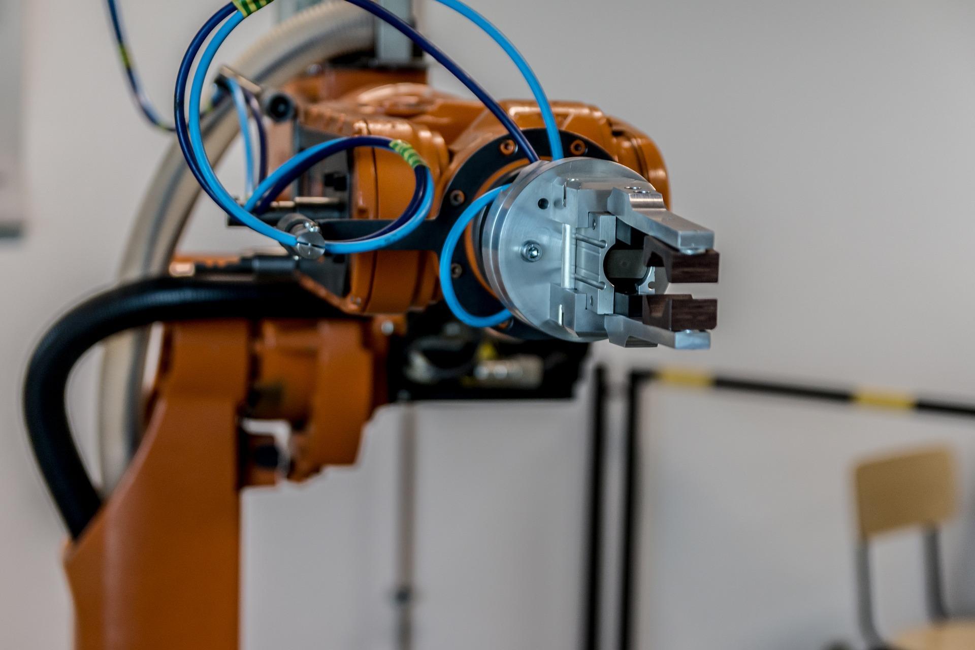 Investiţiile masive în roboţi sunt soluţia Europei de Est la deficitul de forţă de muncă