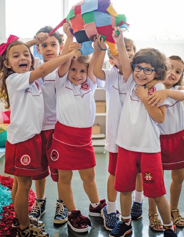 Şcoala canadiană Maple Bear deschide prima franciză printr-o grădiniţă la Sibiu şi pregăteşte o şcoală primară în 2020