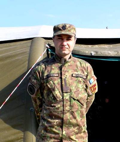 Cine este colonelul Daniel Derioiu, cel care a preluat peste noapte conducerea Spitalului Judeţean Suceava, după haosul generat de coronavirus şi de demisia managerilor