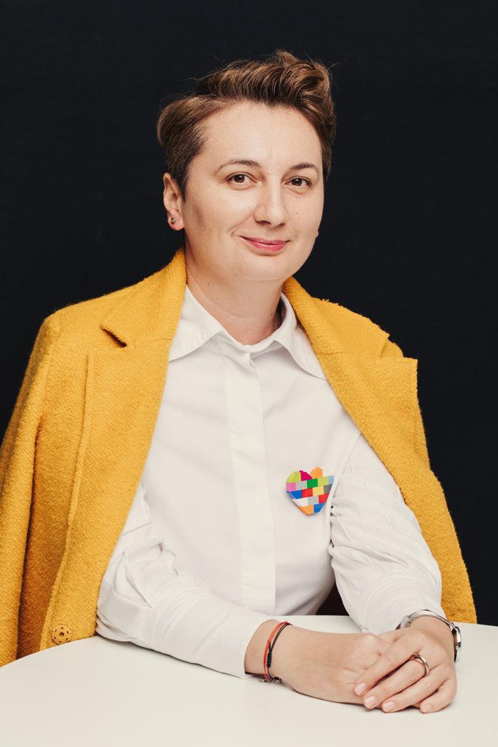 Cristiana Belodan, unul dintre executivii de top din industria de advertising şi publicitate, preia poziţia de Strategy & Transformation Director al agenţiei Oxygen şi va conduce departamentele de Strategie şi Creaţie