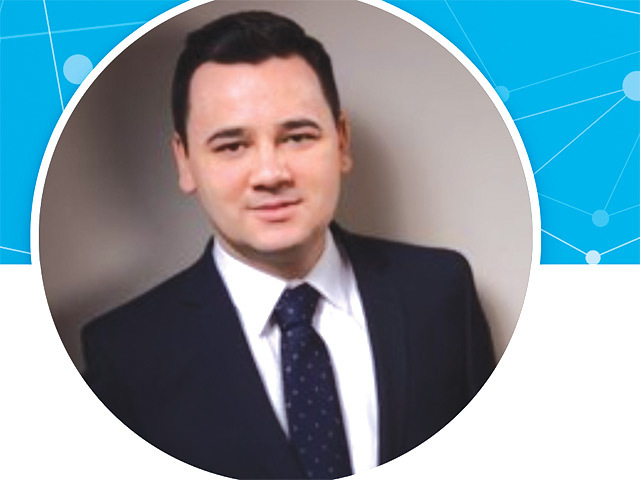 Adrian Aleman, un fost director de expansiune al Lidl, conduce dezvoltarea polonezilor de la Scallier care merg în oraşe mici şi medii cu brandul de retail Funshop Park