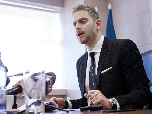 Ministrul Laufer spune că Guvernul este în discuţii pentru deschiderea unui birou la Bucureşti al companiei London Stock Exchange