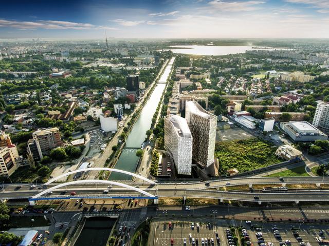Începe bătălia pentru contracte de 100 mil. euro: 15 mari companii ar putea contracta peste 100.000 mp de birouri în 2018