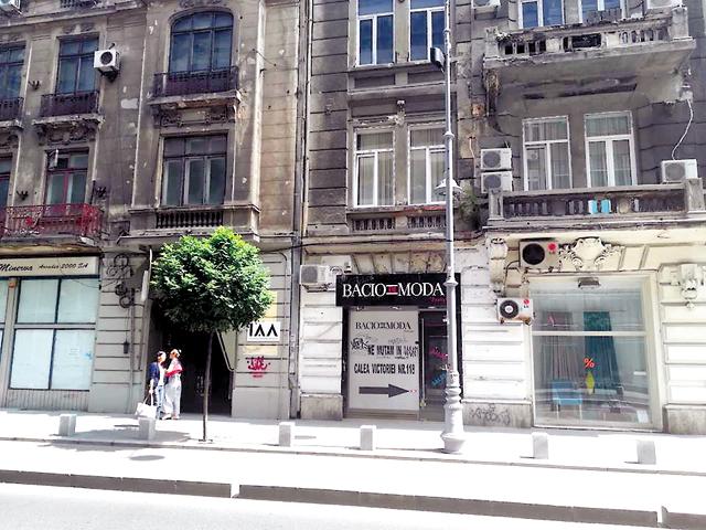 """fededb572e57 Citeste si  Esplanada - """"platforma de beton"""" din centrul Capitalei, evaluat  la 100 mil. euro. Un teren de 10 hectare de pe Bulevardul Unirii stă  acoperit de ..."""