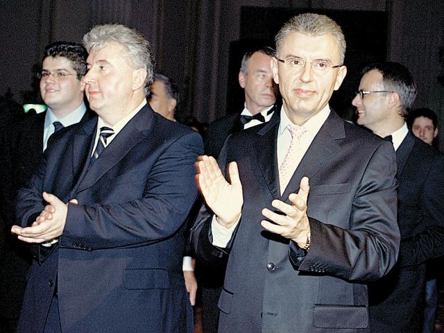 """Conferinţa """"România 100 de ani de business"""". Topul celor mai mari antreprenori din judeţul Bihor"""