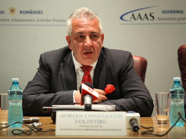 Care sunt planurile lui Adrian Volintiru la cârma Romgaz, companie de 13 miliarde de lei