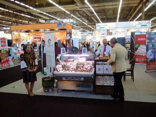 Florin Irimescu, Valeputna: Vrem să exportăm, dar prima