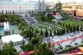 """Conferinţa ZF """"România 100 de ani de business"""", Iaşi, 14 noiembrie. Cele mai mari 20 de companii din Iaşi au un sfert din businessul total al judeţului"""