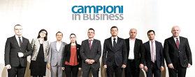 Campioni în business din Moldova: Cinci companii din Moldova din industria textilă, auto, alimentară, farma şi construcţii, declarate campioane în business