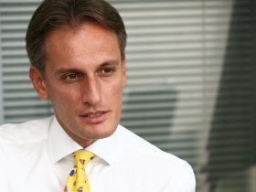 """Matei Păun, fondatorul băncii de investiţii BAC, pune pe piaţă un nou fond de investiţii. """"Ţintim tranzacţii între 5 şi 10 mil. euro, este o piaţă descoperită în România."""""""