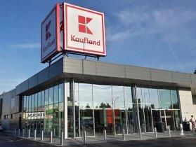 Afacerile Kaufland merg spre 11 miliarde de lei după un plus de 9% în S1 2018