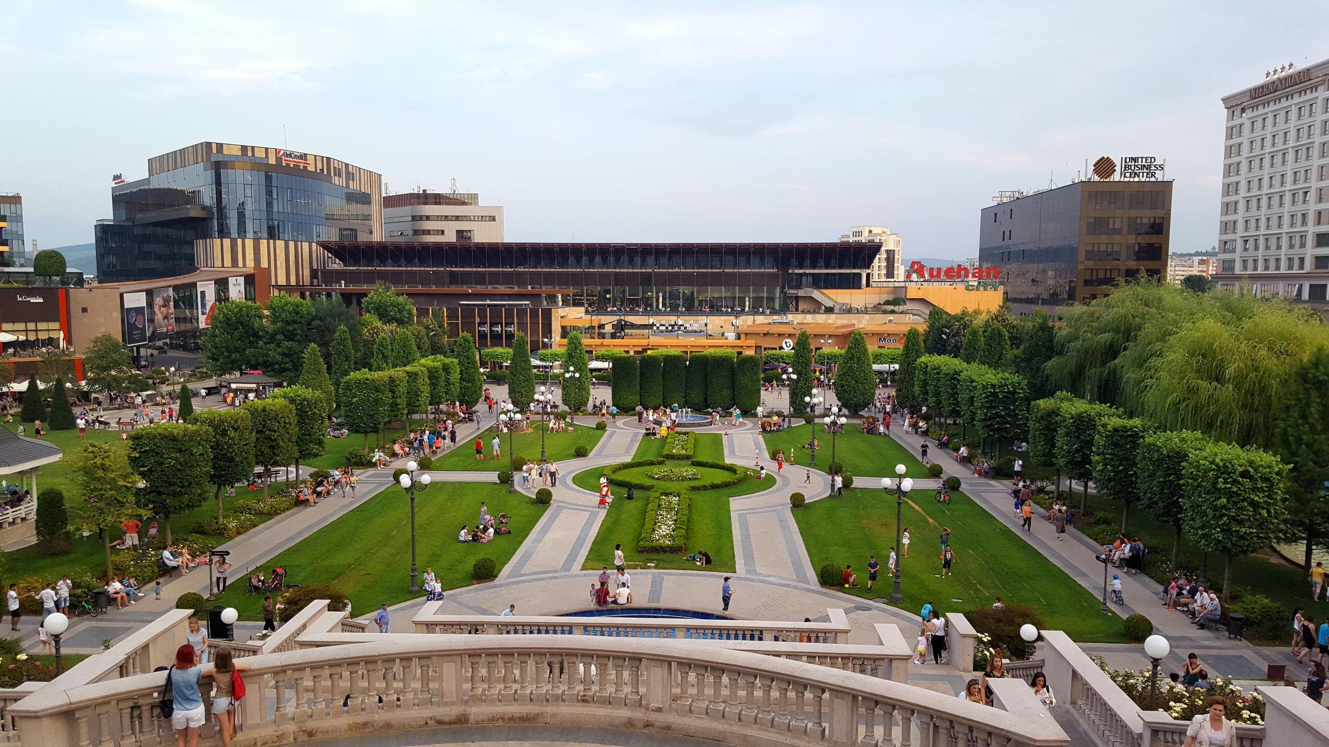 Oraşul din România care a ajuns noul Cluj. Se luptă cot la cot cu Bucureşti sau Timişoara