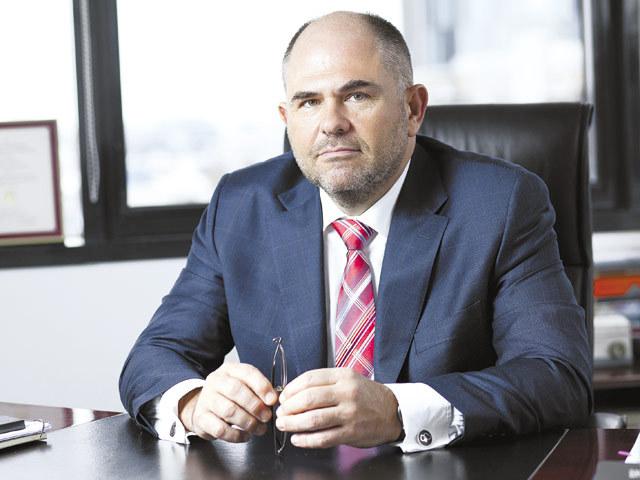 Sergiu Oprescu, CEO al Alpha Bank: Piaţa creditului ipotecar rămâne încă subdimensionată. Emiterea obligaţiunilor ipotecare poate contribui la finanţarea creşterii acestei pieţe