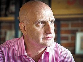 Dragoş Petrescu, proprietarul City Grill, speră la afaceri de 40 milioane de euro în 2019