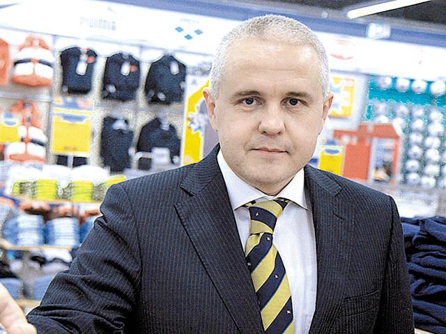 Retailerul de echipamente sportive Hervis vrea să pună pe hartă încă 4 magazine în decembrie şi 10 în 2019