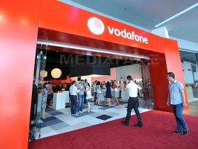 Murielle Lorilloux, CEO Vodafone: Vrem să fim pregătiţi de integrarea cu UPC din ziua 1, avem deja o echipă de integrare