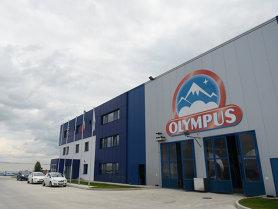 Producătorul lactatelor Olympus ajunge la afaceri de 100 mil. euro în 2018
