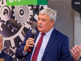 România, o ţară bună pentru investiţii. Milionarul Sándor Csányi, puternicul preşedinte al OTP Bank, vrea să dezvolte proiecte imobiliare în Oradea, după investiţiile realizate în industria lactatelor din România